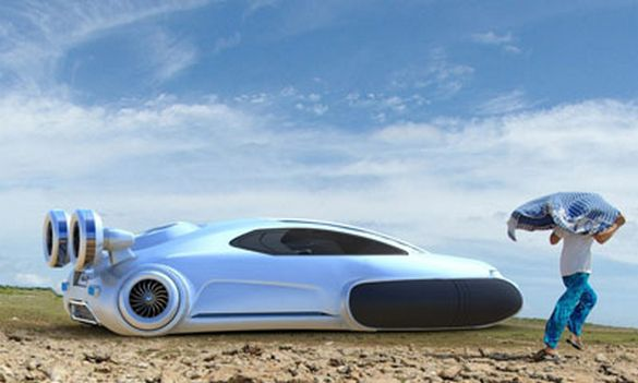c0aba2ef2eff15e0b9377b8837777f8f Volkswagen Aqua Hovercraft Concept Unveiled