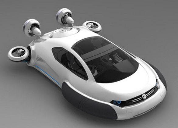 c7cc5f90ac17af2a65564826fb5e9bc5 Volkswagen Aqua Hovercraft Concept Unveiled