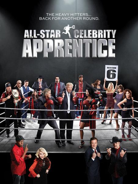 All-Star Celebrity Apprentice