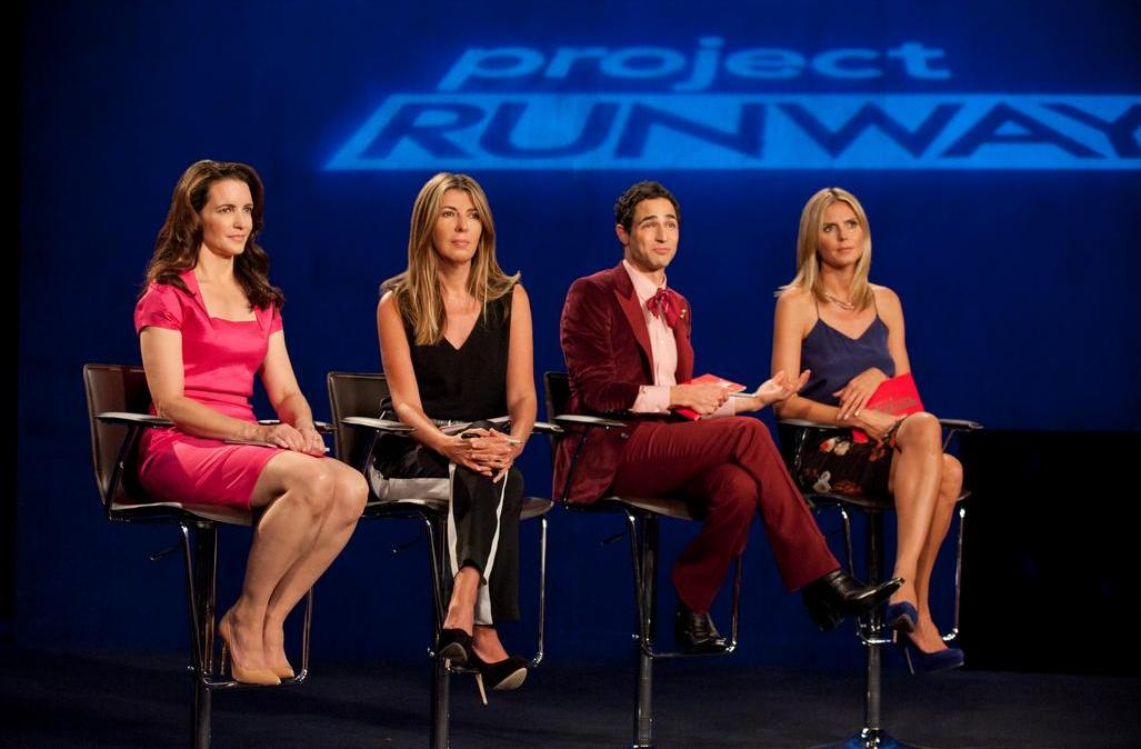 Project Runway Season 11 Recap: Episode 3 – Surprise Me!