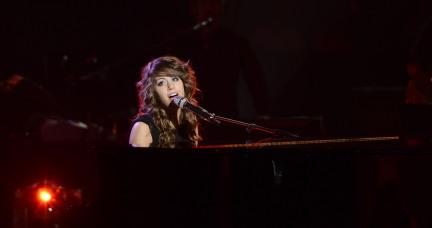 American Idol Las Vegas 2013 - Angela Miller