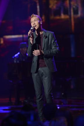 American Idol Season 12 - Devin Velez