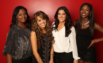 American Idol 2013 Spoilers - Top 4