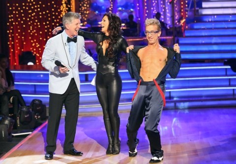 Dancing with the Stars 2013 - Week 4 Performances