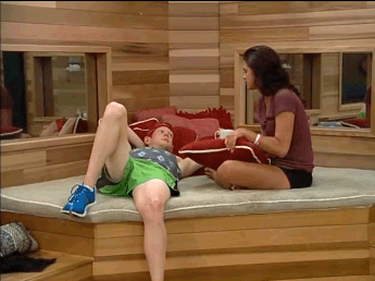 Big Brother 2013 Spoilers - Kaitlin