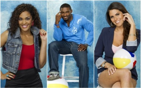 Big Brother 2013 Spoilers - Week 5 Nominees