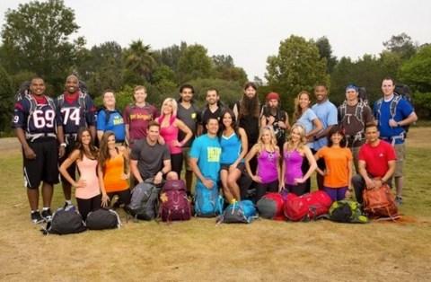 Amazing Race Season 23 Cast
