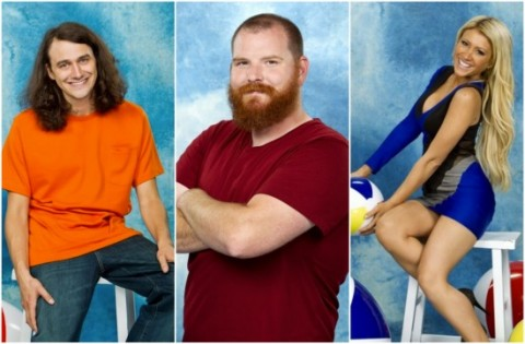 Big Brother 2013 Spoilers - Final 4 Eviction