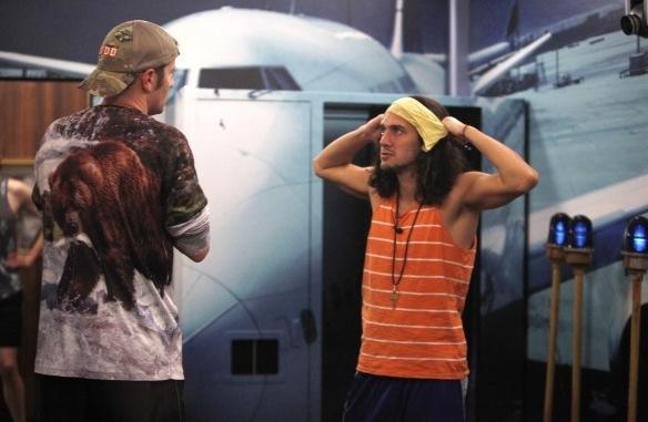 Big Brother 2013 Spoilers: Sneak Peek At Episode 32 (VIDEO ...