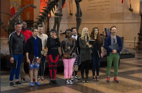 Project Runway All Stars 2013 Spoilers - Week 2 Results