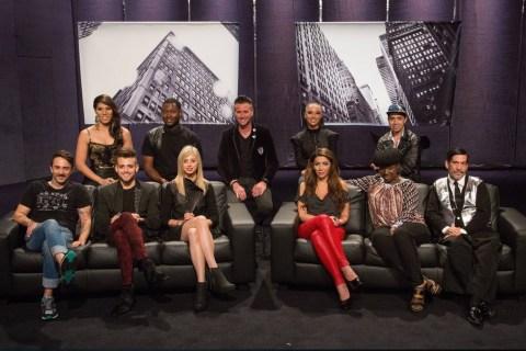 Project Runway All Stars Season 3 Cast