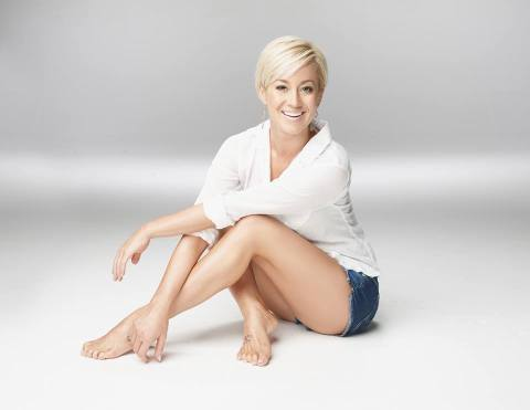 Dancing with the Stars 2013 Spoilers - Kellie Pickler