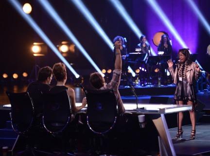 American Idol 2014 Spoilers - Solo Performances