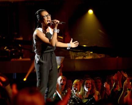 American Idol 2014 Spoilers - Malaya Watson