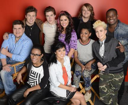American Idol 2014 Spoilers - Top 10