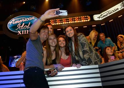 American Idol 2014 Spoilers - Top 11 Results Show