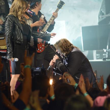 American Idol 2014 Spoilers - Top 5 - Caleb Johnson 2