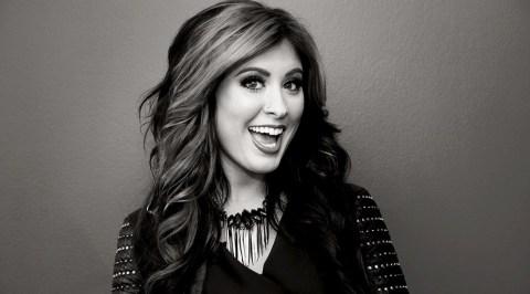 American Idol 2014 Spoilers - Top 5 - Jessica Meuse