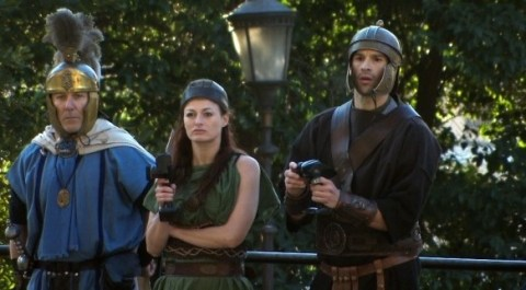 The Amazing Race All Stars 2014 Spoilers - Week 7 Preview 7
