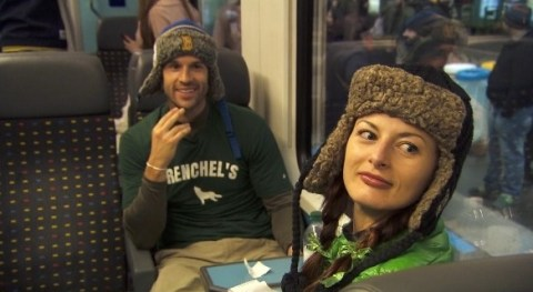 The Amazing Race All Stars 2014 Spoilers - Week 9 Preview 3