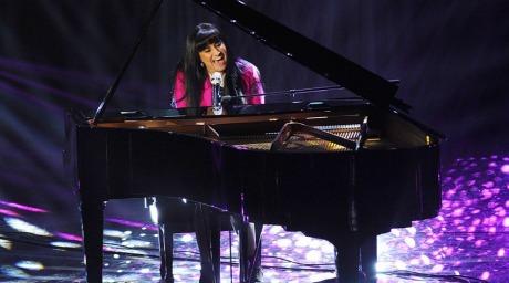 American Idol 2014 Spoilers - Jena Irene Performance