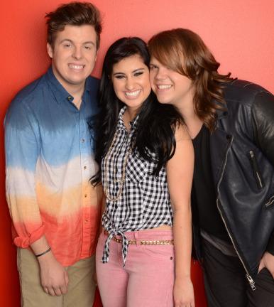 American Idol 2014 Spoilers - Top 3