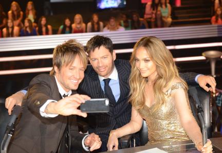 American Idol Judges 2014 - Season 13