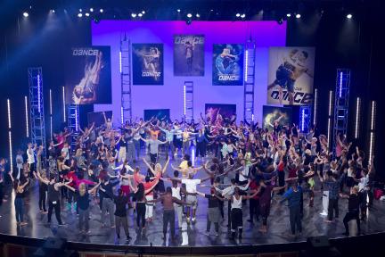 So You Think You Can Dance 2014 Spoilers - LA Callbacks