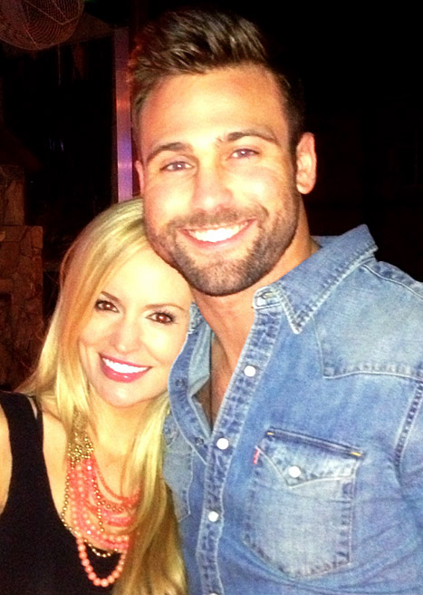 The Bachelorette Emily Maynard and Tyler Johnson Married