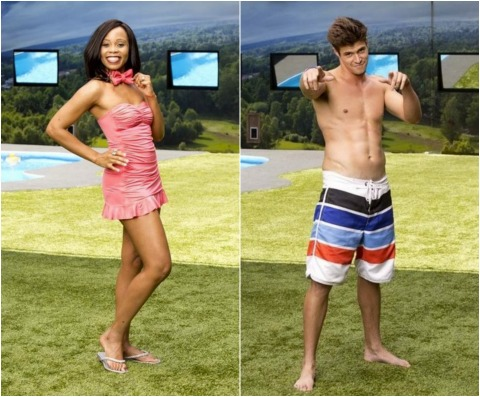 who wins the veto on big brother tonight