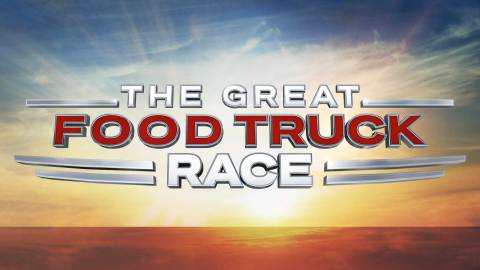 Great Food Truck Race 2014 Spoilers - Premiere Preview