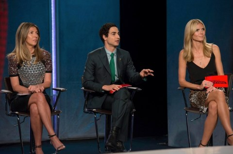 Project Runway 2014 Spoilers - Week 3 Preview 21