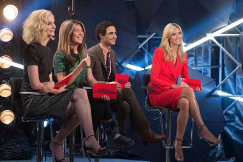 Project Runway 2014 Spoilers - Week 8 Preview 8