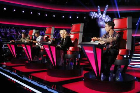 The Voice USA 2014 Spoilers - Blind Auditions Night 2