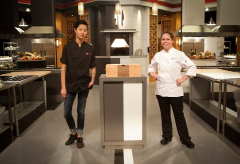 Top Chef Duel - Season 1