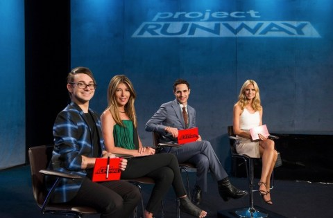 Project Runway 2014 Spoilers - Week 11 Preview 5