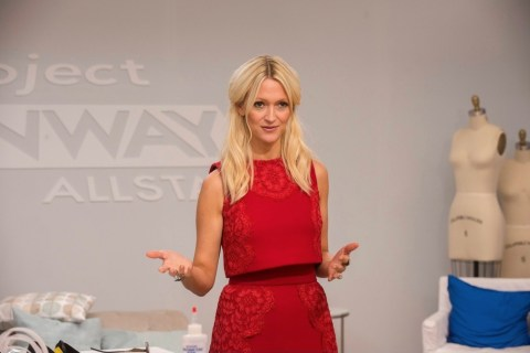 Project Runway All Stars 2014 Spoilers - Premiere Preview