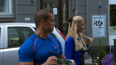 The Amazing Race 2014 Season 25 Spoilers - Week 4 Preview 15