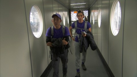 The Amazing Race 2014 Season 25 Spoilers - Week 4 Preview 7