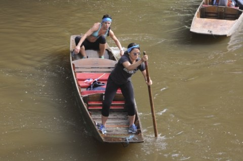 The Amazing Race 2014 Spoilers - Week 2 Preview 10