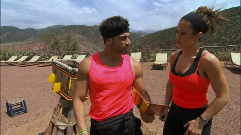 The Amazing Race 2014 Spoilers - Week 6 Preview 12