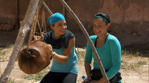 The Amazing Race 2014 Spoilers - Week 6 Preview