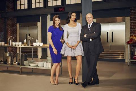 Top Chef Boston 2014 Spoilers - Season 12 Cast