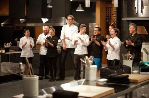 Top Chef Duels - Season 1