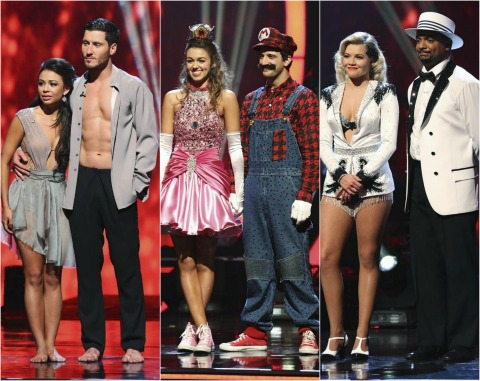 Dancing with the Stars 2014 Spoilers - Finale Results