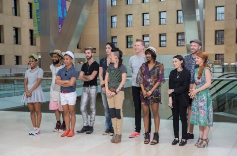 Project Runway All Stars 2014 Spoilers - Week 4 Preview 3