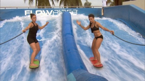 The Amazing Race 2014 Spoilers - Week 9 Preview 3