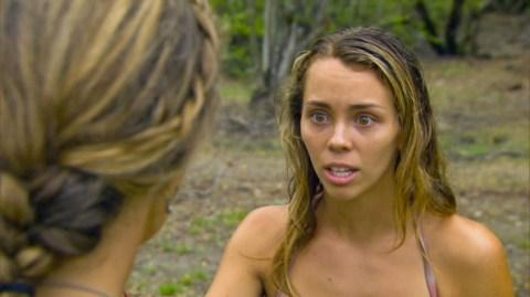 Survivor 2014 Season 29 Spoilers - Week 12 Preview 13