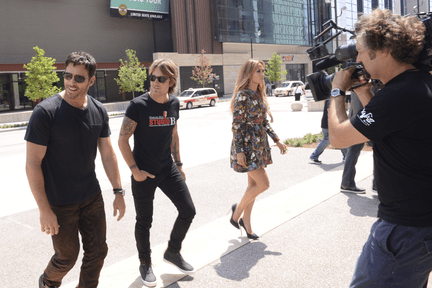 American Idol judges 2015