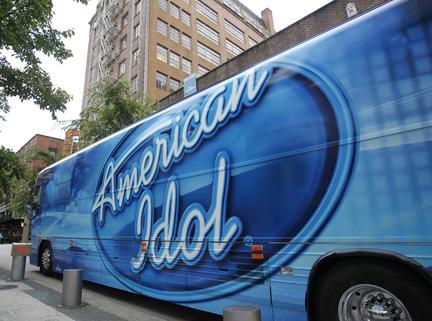American Idol Season 14 Premiere